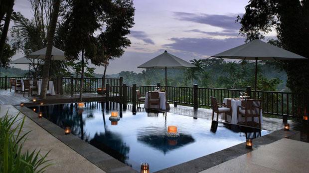Kayumanis-Bali
