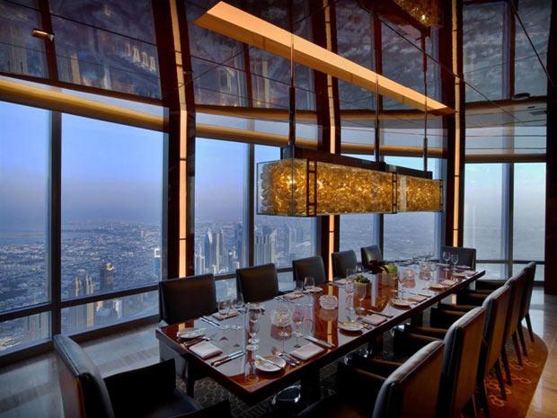 at.mosphere - Dubai