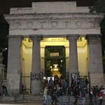 Maratona de Cinema em SP exibe filmes de terror no Cemitério da Consolação