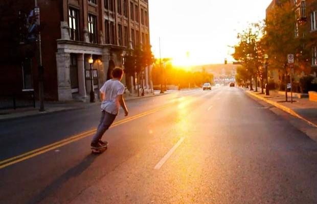 Freeling: Documentário sobre skateboarding