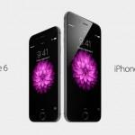 Apple apresenta os novos iPhone 6 e iPhone 6 plus
