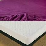 Como dobrar um lençol com elástico em 8 passos