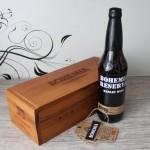 Cervejaria Bohemia lança edição limitada de Bohemia Reserva