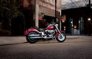Harley-Davidson-Brasil