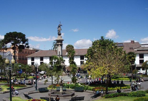 Praça Grande