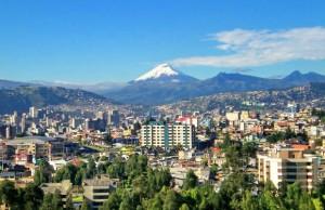 Quito - Equador