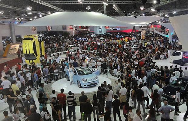 Salão do Automóvel