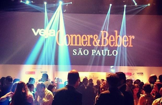 Conheça os vencedores do Veja Comer & Beber 2014 São Paulo