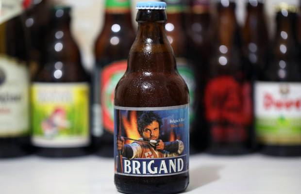 Degustação: Brigand Strong Golden Ale