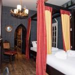 Georgian Hotel - Harry Potter