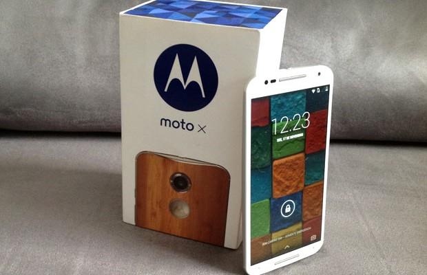 Novo Moto X [Motorola]