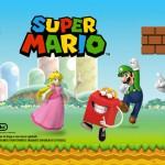 McDonald's traz personagens do Super Mario como brindes do 'McLanche Feliz'