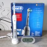 Escova Dental Elétrica Oral-B Professional Care 5000