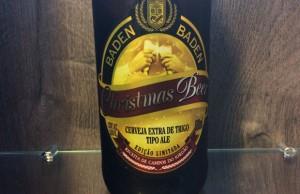 Degustação: Baden Baden Christmas Beer