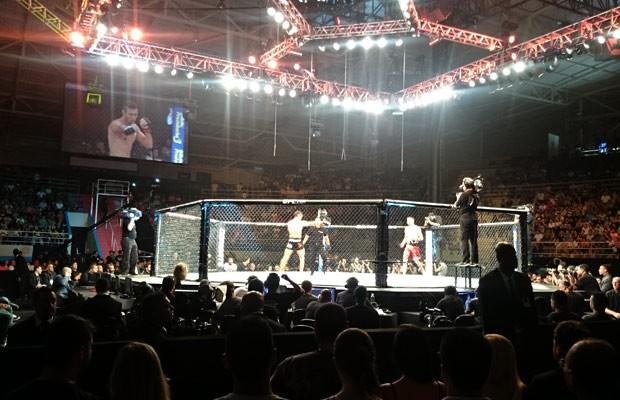 UFC Barueri