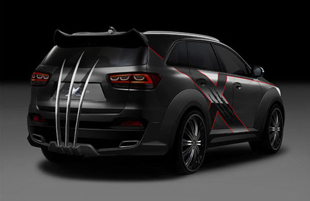 X-Car-KIA