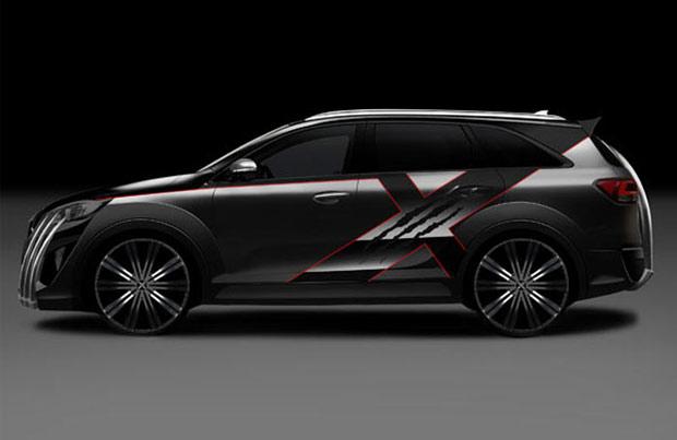 X-Car-KIA0