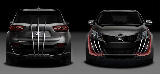 X-Car-KIA2