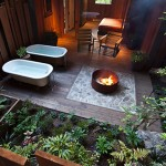 10 banheiros incríveis de hotéis ao redor do mundo