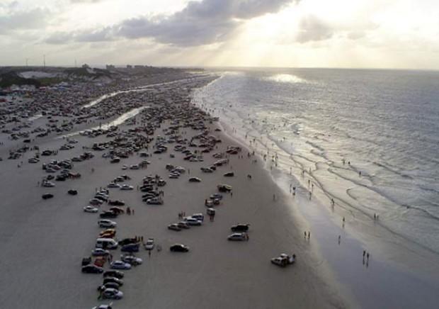 A beleza das praias - 1 3