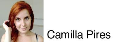 Camilla Pires