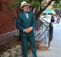 @FashionGrandpas, um instagram dedicado aos vovôs estilosos de NY