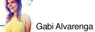 Gabi Alvarenga