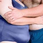Mais de 60% das pessoas engordam em relacionamentos, segundo estudo.