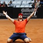 Pablo Cuevas vence o Brasil Open 2015