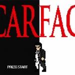 scarface-8-bit