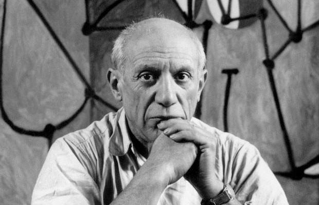 Exposição de Pablo Picasso no Rio de Janeiro