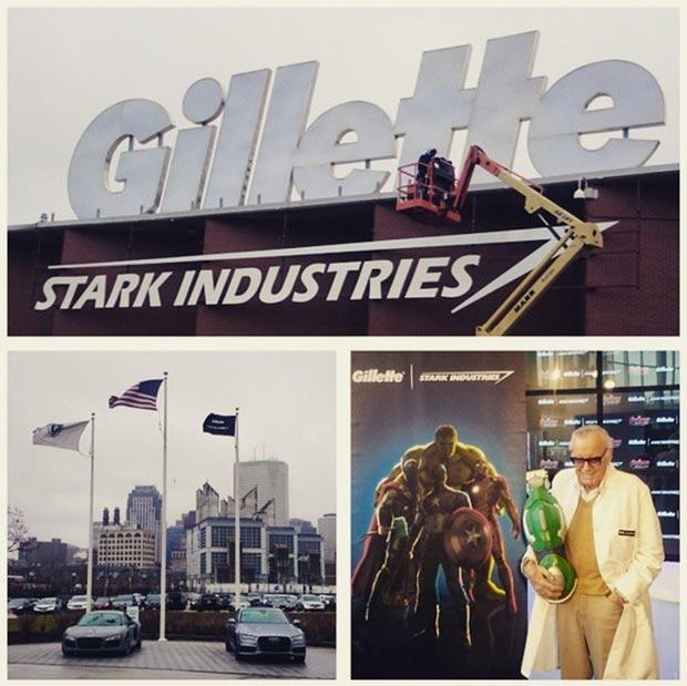 Gillette-StarkIndustries