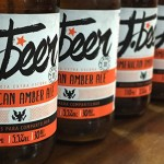 Degustação: J.Beer American Amber Ale
