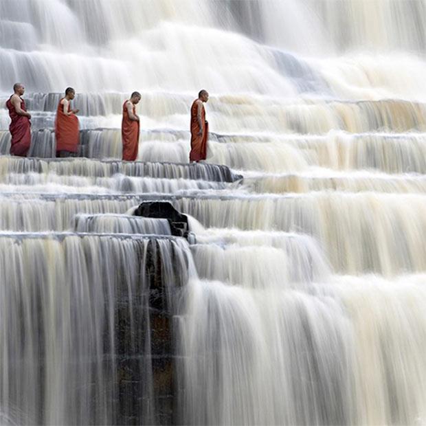 3 – Pongua Falls, Vietnã