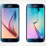 Samsung lança Galaxy S6 e Galaxy S6 Edge