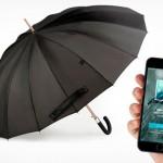 Guarda-chuva inteligente