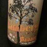 Degustação: Bamberg Maibaum