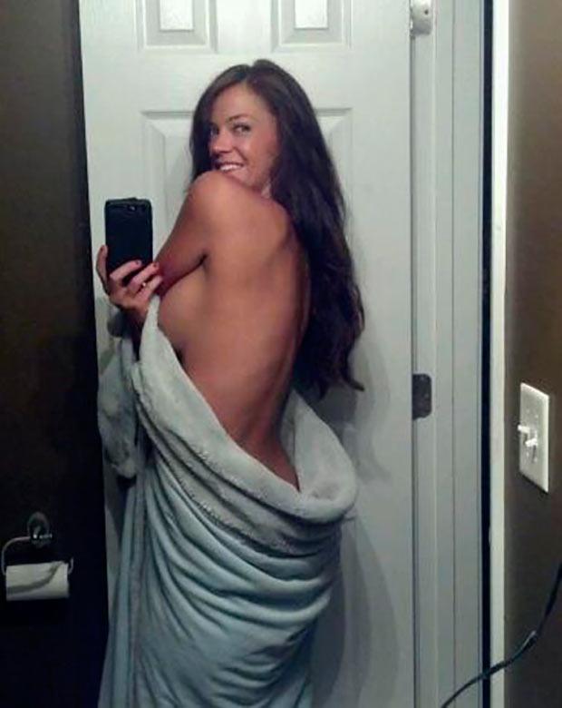 Girl Towel