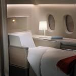 Air France apresenta novas classes La Première e Business