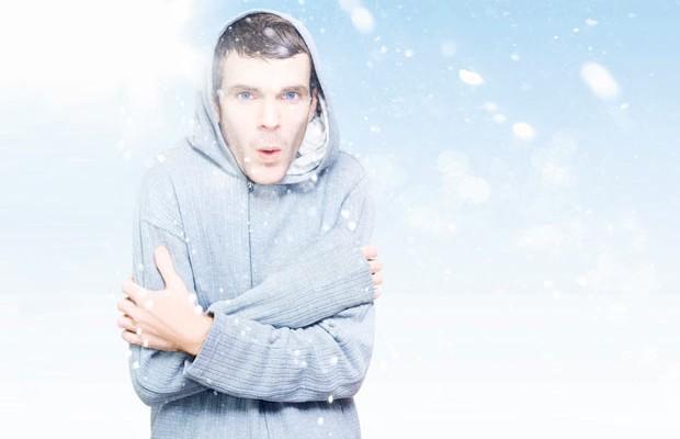 Tremer de frio emagrece até 6 vezes mais do que exercícios físicos