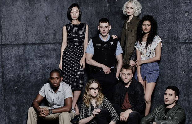Série: Sense8 [Netflix]