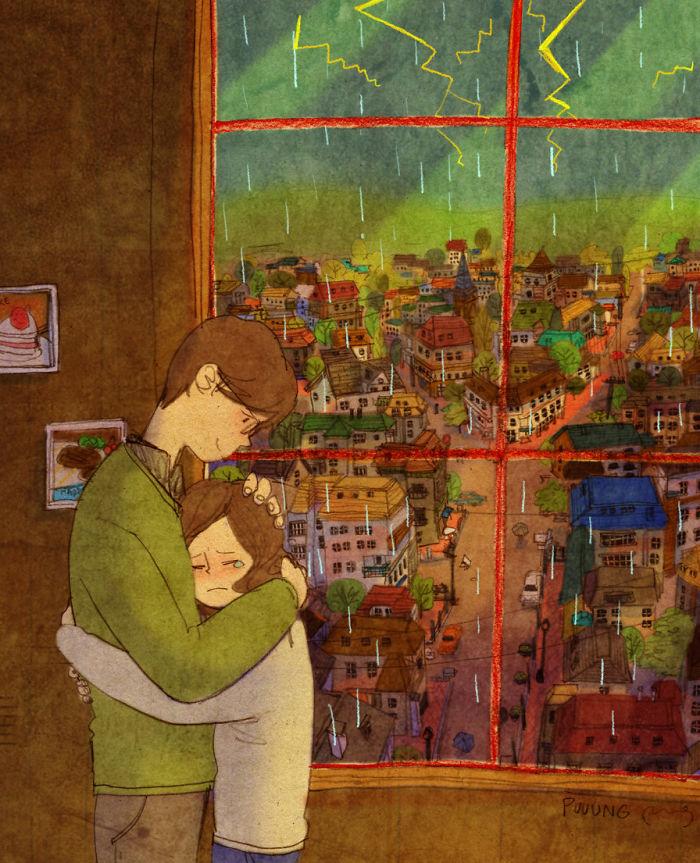 puuung amor verdadeiro (2)