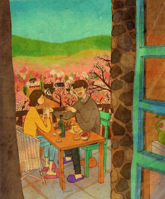 puuung amor verdadeiro (3)