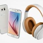 Samsung Galaxy S6 e Level Over