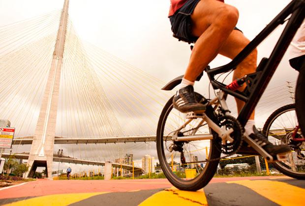 Bike em SP