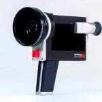 Uma case que transforma seu iPhone 6 em uma clássica câmera de cinema
