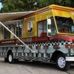 A onda dos food trucks