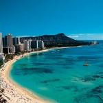 Havaí e seus encantos