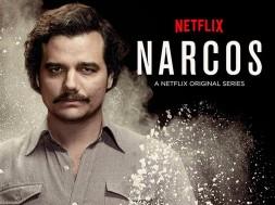 Narcos [Netflix]