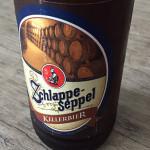 Degustação: Schlappeseppel Kellerbier